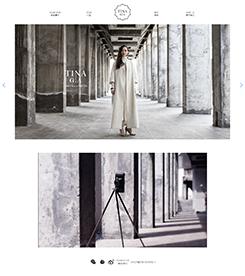 TINA GIA-上海提香服饰有限公司主页展示